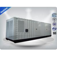 Wholesale Container type Cummins diesel genset power 730 kw 50/60hz from china suppliers