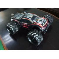 Wholesale Off Road RC Cars Electric Brushless , Electric RC Monster Truck Smoersault from china suppliers