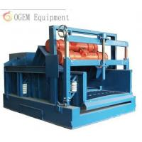 Buy cheap shale shaker drilling fluid solids control from wholesalers