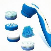 Wholesale Factory Direct Hot Selling Spin Spa Brush from china suppliers