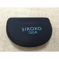 Wholesale E121 EVA Hard Sunglasses Case Bag Shockproof Environmentally Friendly from china suppliers