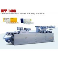 Wholesale Machine manufacturers Low Noise Mini Blister Packaging Machinery Blister Pack Machines With CE Certificate from china suppliers