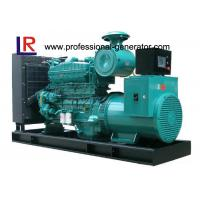 Wholesale 700 Open Type Diesel Generator With 1500 / 18000 RPM AC Three Phase , Electrical  Speed Governor from china suppliers