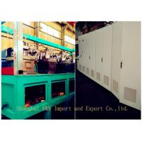 Wholesale 14.4mm to 8mm Metal Rolling Mill machinery 220kw 2.5 Ton / Hour from china suppliers