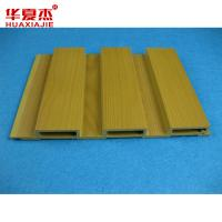 Wholesale Waterproof  WPC Wall Board / Ceiling Panel For Decorate Bar / Pub Wall from china suppliers