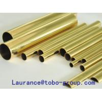 Wholesale Nickel Copper Tubes and Nickel Copper Pipes From TOBO from china suppliers