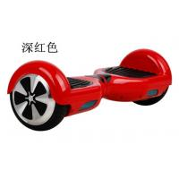 Three-axis Standing 2 wheel electric Scooter Three Accelerometers Drifting