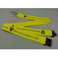 Wholesale Full Colors Printing Promotional Lanyards from china suppliers