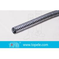 "Wholesale 3 / 8"" To 4"" GI Electrical Flexible Conduit And Fittings Steel Conduit from china suppliers"