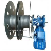 Wholesale Wire Rope Winder For ZLP Suspended Platforms Tensioners Device from china suppliers