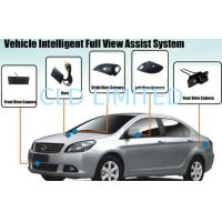 Wholesale Car Auto Reverse Camera For Ford Focus Sedan with Waterproof IP67 from china suppliers
