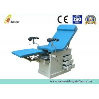 Wholesale Luxury Adjustable Hospital Operating Room Table, Gynaecological Examnination Table with Drawer (ALS-OT016) from china suppliers