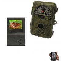 Buy cheap 8.0mega Digital Scouting Camera with colour viewer from wholesalers