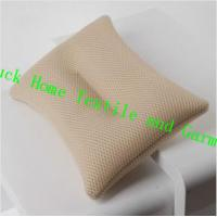 Buy cheap Breathable 3D Mesh Modern Throw Neck Pillows Inners With LDPE Straw For Kids from wholesalers
