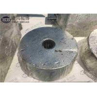 Wholesale Magnesium Condenser Anodes AZ63 HP 22 Lb 44 Lb For Soil Underground Pipepline from china suppliers
