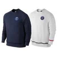 Wholesale PSG Soccer Paris Saint Germain Sweater Football Hoodie For Men / Women from china suppliers