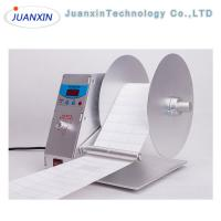 Wholesale Barcode Label Rewinding Machine, Label Rewinder from china suppliers
