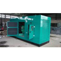 Wholesale Noise Control Engineering 16KW Silent Diesel Generators For Home Use from china suppliers