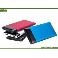 Wholesale 6000mah Portable Power Bank For Mobile Devices Quick Charge Enovation Digital Display from china suppliers