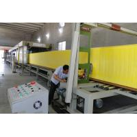 Wholesale Polyurethane Vertical Foam Block Cutting Machine with Foam density 13kg/m3 to 60kg/m3 from china suppliers