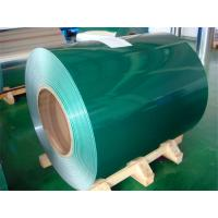 Wholesale color coated steel coil/prepainted color steel coil from china suppliers