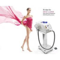 Buy cheap q switched nd yag laser laser tattoo removal cost Tattoo laser removal  carbon peeling pigmentation removal from wholesalers