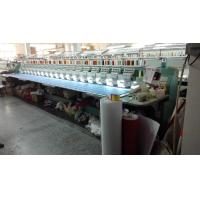 Wholesale Multi Thread Used Tajima Embroidery Machine Computerized 9 Needles from china suppliers