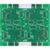 Buy cheap 2 layer OSP FR4 PCB Board from wholesalers