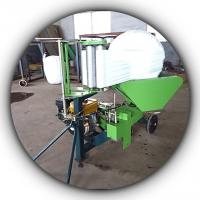 Wholesale agriculture hay wraper from china suppliers