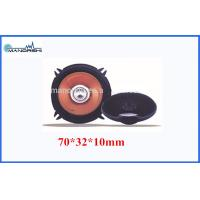 Wholesale ROHS Mid Bass Rubber Edge Subwoofer Car Speakers For Automobile from china suppliers