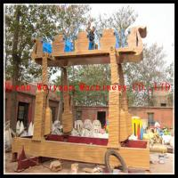 Wholesale Popular Thrilling and Exciting Amusement Rides Arab Flying Carpet for sale from china suppliers