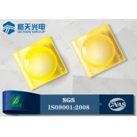 Wholesale CRI70 140-150LM Flip Chip 350mA - 1000mA 3535 LED 1W Warm White 2900K - 6500K from china suppliers