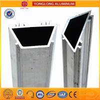 Wholesale T5 , T6 Temper Heatsink Extrusion Profiles / Aluminum Window Frame Profile from china suppliers