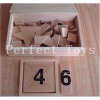 Wholesale Cut Number puzzle /wooden Puzzle /wooden Toys from china suppliers