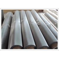 Wholesale 304 304L 316L Stainless Steel Mesh / Sand Control Water And Oile Well Wedge Wire Screen from china suppliers