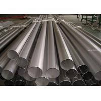Quality Ferritic Stainless Steel Welded Pipes DIN 17457 1.4301 used in Mining , Energy , Petrochemical for sale