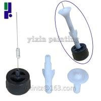 Wholesale Kci Electrostatic Spray Coating Gun Parts-Electrode Holder from china suppliers
