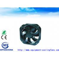Wholesale Plastic Impeller 220V AC Industrial Ventilation Fans 618/760CFM from china suppliers