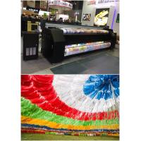 Wholesale Feather Flag / Street Flag / Sublimation Fabric printing machine / Digital printing machine from china suppliers