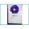Buy cheap MICROSOFT WINDOWS 10 PRO PROFESSIONAL ORIGIINAL COA STICKER  +64BIT DVD OEM Box from wholesalers