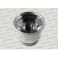Buy cheap D7D Piston V0E20450773 D7D Excavator Engine Spare Parts for VOLVO from wholesalers
