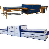 Wholesale China Membrane Vacuum Press Machine KC2500D from china suppliers