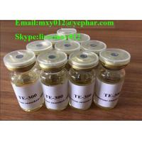 Wholesale High Purity Raw Steroids Powder Testosteroe for Bodybuilding CAS 58-22-0 from china suppliers