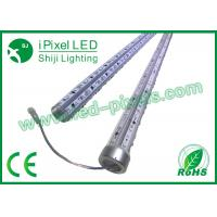 Wholesale Ws2811 Digital Rigid Rgb Led Color Changing Fluorescent Led Tubes from china suppliers