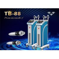Wholesale Wrinkle Stretch Marks Reduction Fractional RF Microneedle Machine With CE from china suppliers
