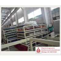 Wholesale Fiber Cement Board Construction Material Making Machinery with Cold Rolling Mill Type from china suppliers