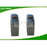 Wholesale Stainless Steel Self Ordering Kiosk Information Systems Anti - Vandal Feature from china suppliers