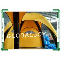 Wholesale Dia 3m air-tight Large Inflatable Tent exhibition Display Tent For Advertising from china suppliers