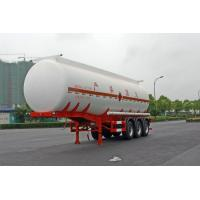 Wholesale 28600L Petroleum / Gasoline / Oil Tank Trailer from china suppliers