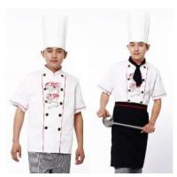 Wholesale Chef Coat (No. 1) from china suppliers